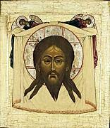 Holy Napkin-Orthodox Icon