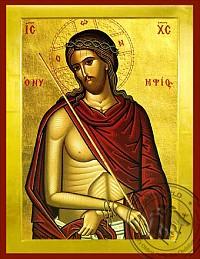Bridegroom - Byzantine Icon [BYZ_ch-9036]